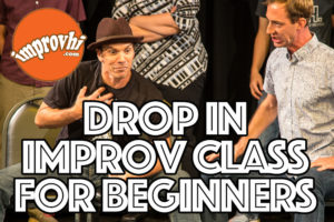 Short Form Improv Comedy (Drop In) @ Arts at Marks    Honolulu   Hawaii   United States