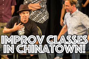 Improv Basics 101 with Improvhi @ Arts At Marks  | Honolulu | Hawaii | United States