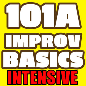 Improv Basics 101A Intensive (No Experience Needed) @ Impact Hub HNL | Honolulu | Hawaii | United States
