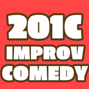 Improv Comedy 201C (Must Have Completed 201A & 201B) @ Happiness U at SALT in Kakaako | Honolulu | Hawaii | United States