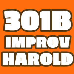 Improv Comedy 301B (Must Have Completed 301A) @ Happiness U at SALT in Kakaako | Honolulu | Hawaii | United States